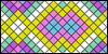 Normal pattern #26073 variation #5297