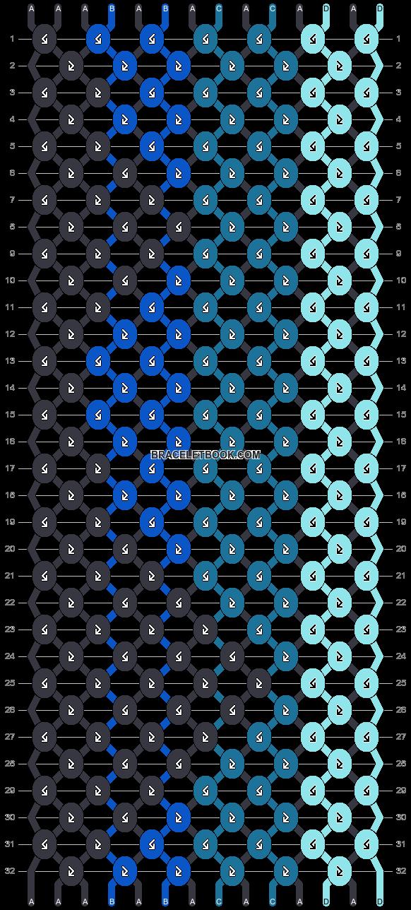 Normal pattern #23328 variation #5298 pattern