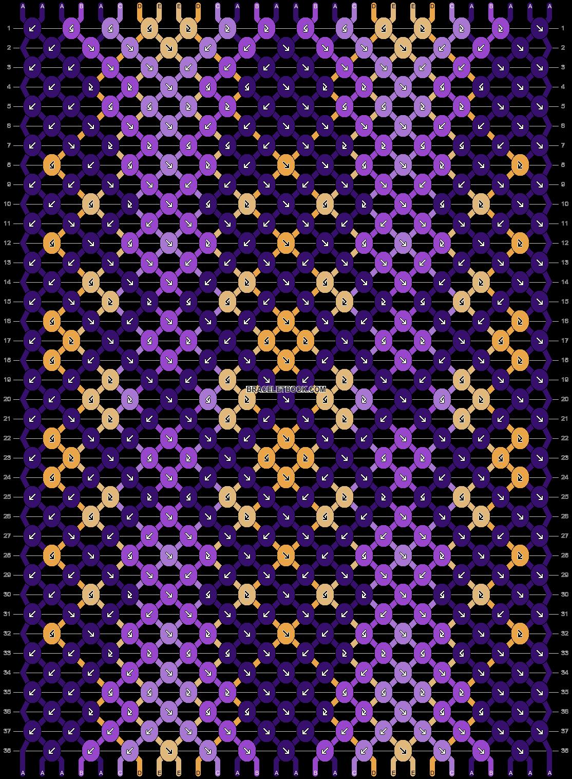Normal pattern #24653 variation #5301 pattern