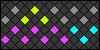 Normal pattern #22474 variation #5310