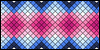 Normal pattern #26085 variation #5311