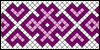 Normal pattern #26051 variation #5336