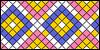 Normal pattern #26082 variation #5343