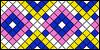 Normal pattern #26082 variation #5345