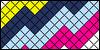Normal pattern #25381 variation #5387