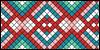Normal pattern #26070 variation #5394