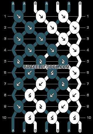 Normal pattern #17073 variation #5396 pattern
