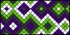 Normal pattern #25606 variation #5398