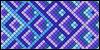 Normal pattern #24520 variation #5410