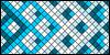 Normal pattern #23315 variation #5417