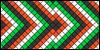 Normal pattern #22755 variation #5419