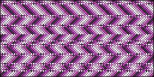 Normal pattern #26087 variation #5434
