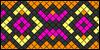 Normal pattern #11501 variation #5438