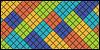 Normal pattern #24535 variation #5445