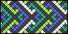 Normal pattern #25628 variation #5456