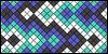 Normal pattern #24656 variation #5457