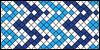 Normal pattern #25657 variation #5472