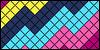 Normal pattern #25381 variation #5500