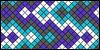 Normal pattern #24656 variation #5503