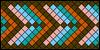 Normal pattern #16670 variation #5518