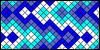 Normal pattern #24656 variation #5552