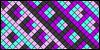 Normal pattern #25990 variation #5557