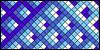Normal pattern #23555 variation #5571