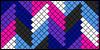 Normal pattern #25961 variation #5577