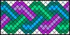 Normal pattern #26110 variation #5597