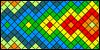 Normal pattern #26103 variation #5604