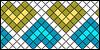 Normal pattern #26120 variation #5644