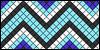 Normal pattern #24911 variation #5652