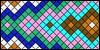 Normal pattern #26103 variation #5697