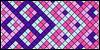 Normal pattern #23315 variation #5701