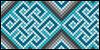 Normal pattern #22752 variation #5738
