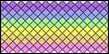 Normal pattern #9358 variation #5750