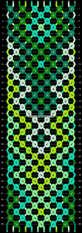 Normal pattern #18 variation #5755 pattern