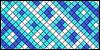 Normal pattern #25990 variation #5773