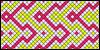 Normal pattern #24694 variation #5774
