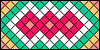 Normal pattern #25157 variation #5798