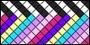Normal pattern #18008 variation #5810