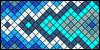 Normal pattern #26103 variation #5825