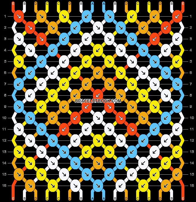 Normal pattern #23156 variation #5838 pattern