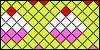 Normal pattern #2425 variation #5840