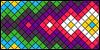 Normal pattern #26103 variation #5851
