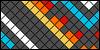 Normal pattern #25005 variation #5862