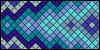 Normal pattern #26103 variation #5882