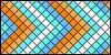 Normal pattern #24991 variation #5886