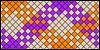 Normal pattern #3415 variation #5899