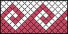 Normal pattern #5608 variation #5906